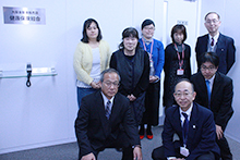 「健保基幹業務システムHiPROS」導入事例「大阪自動車販売店健康保険組合」